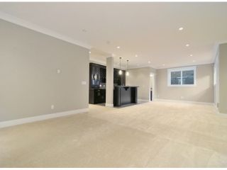 Photo 16: 2726 163A ST in Surrey: Grandview Surrey House for sale (South Surrey White Rock)  : MLS®# F1409490