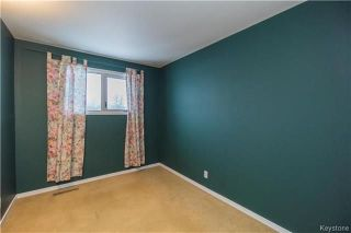Photo 13: 400 Newman Avenue West in Winnipeg: West Transcona Residential for sale (3L)  : MLS®# 1801466