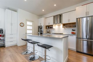 """Photo 4: 1 288 171 Street in Surrey: Pacific Douglas Townhouse for sale in """"The Crossing"""" (South Surrey White Rock)  : MLS®# R2551643"""