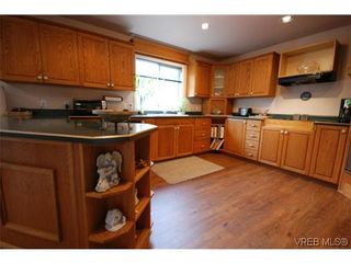 Photo 7: 3553 Desmond Dr in VICTORIA: La Walfred House for sale (Langford)  : MLS®# 635869