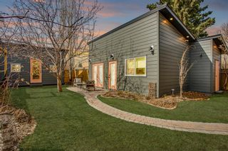 Photo 28: 2439 22A Street NW in Calgary: Banff Trail Detached for sale : MLS®# A1135055