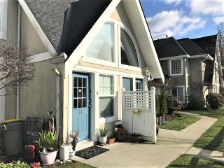 "Photo 3: 43 23560 119 Avenue in Maple Ridge: Cottonwood MR Townhouse for sale in ""HOLLYHOCK SOUTH"" : MLS®# R2556792"