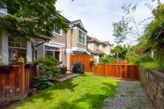 "Photo 15: 24 5950 OAKDALE Road in Burnaby: Oaklands Townhouse for sale in ""HEATHER CREST"" (Burnaby South)  : MLS®# R2474867"
