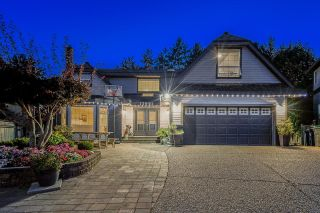 """Photo 1: 15003 81 Avenue in Surrey: Bear Creek Green Timbers House for sale in """"Morningside Estates"""" : MLS®# R2605531"""
