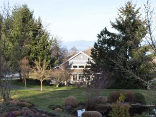 Photo 45: 1302 SATURNA DRIVE in PARKSVILLE: PQ Parksville Row/Townhouse for sale (Parksville/Qualicum)  : MLS®# 805179