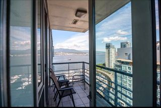 """Photo 19: 2303 590 NICOLA Street in Vancouver: Coal Harbour Condo for sale in """"CASCINA"""" (Vancouver West)  : MLS®# R2587665"""