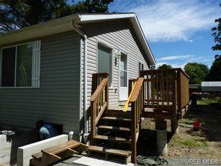 Photo 1: 6263 Derbend Rd in SOOKE: Sk Saseenos House for sale (Sooke)  : MLS®# 705499