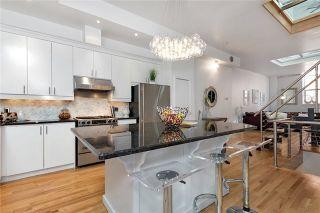 Photo 2: 62 Claremont St Unit #6 in Toronto: Trinity-Bellwoods Condo for sale (Toronto C01)  : MLS®# C3739057