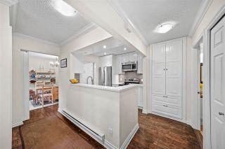 "Photo 3: 158 5421 10 Avenue in Delta: Tsawwassen Central Townhouse for sale in ""SUNDIAL VILLA"" (Tsawwassen)  : MLS®# R2570845"