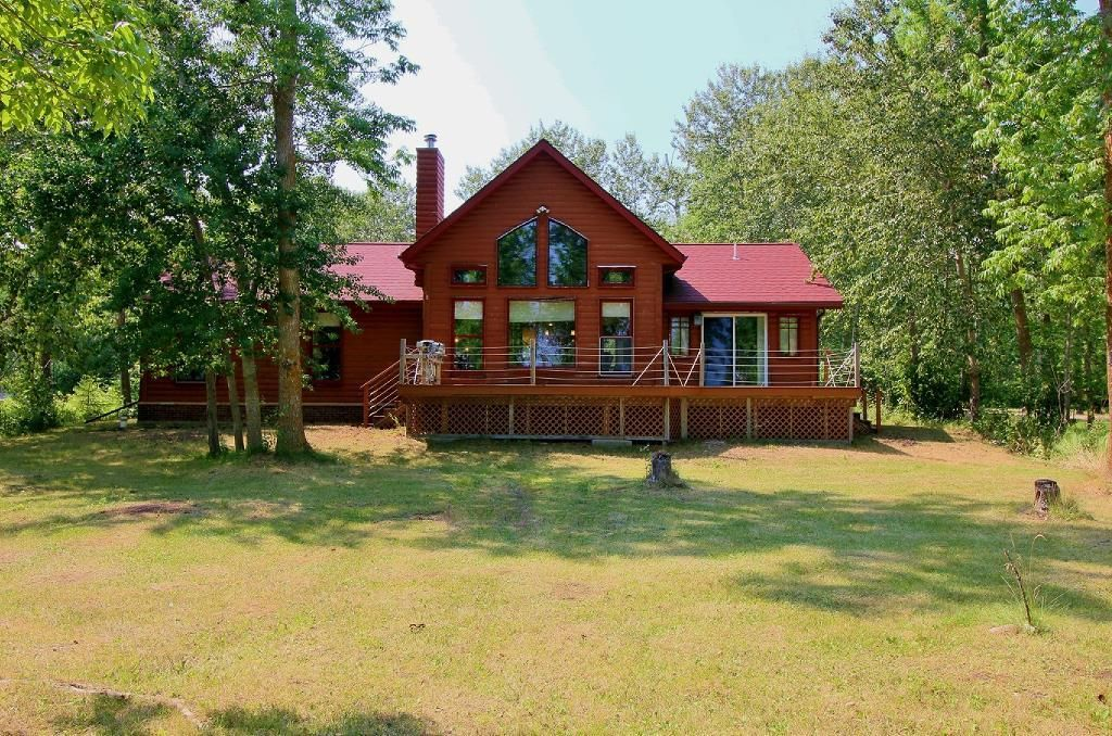 Main Photo: 321 Buffalo Drive in Buffalo Point: R17 Residential for sale : MLS®# 202118014