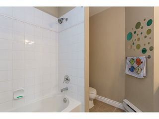 Photo 15: 3 11229 232ND Street in Maple Ridge: East Central Townhouse for sale : MLS®# R2274229