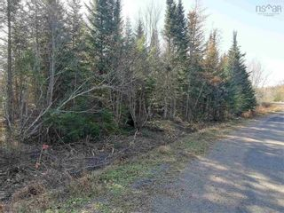 Photo 1: Lot 3 Hirem Lynds Road in Central North River: 104-Truro/Bible Hill/Brookfield Vacant Land for sale (Northern Region)  : MLS®# 202122062