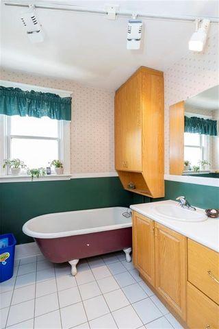 Photo 22: 52 Alloway Avenue in Winnipeg: Wolseley Residential for sale (5B)  : MLS®# 202012995