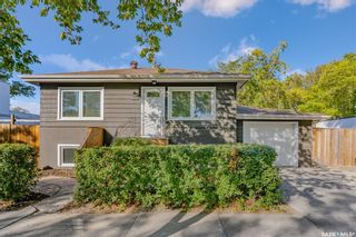 Photo 2: 211 G Avenue North in Saskatoon: Caswell Hill Residential for sale : MLS®# SK870709