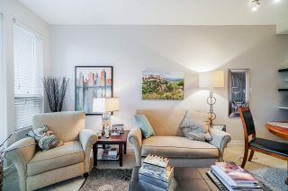 "Photo 18: 205 2970 KING GEORGE Boulevard in Surrey: King George Corridor Condo for sale in ""Watermark"" (South Surrey White Rock)  : MLS®# R2483941"