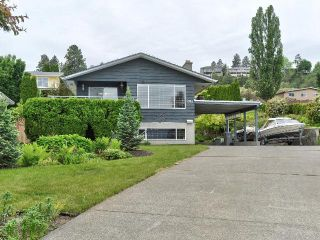 Photo 23: 293 MONMOUTH DRIVE in Kamloops: Sahali House for sale : MLS®# 162447