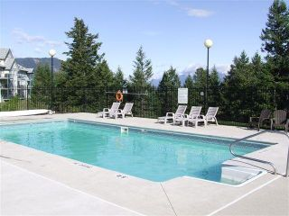 Photo 23: 115 - 4765 FORESTERS LANDING ROAD in Radium Hot Springs: Condo for sale : MLS®# 2461403