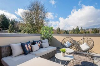 """Photo 15: 2323 ST. JOHNS Street in Port Moody: Port Moody Centre Townhouse for sale in """"Bayview Heights"""" : MLS®# R2545827"""