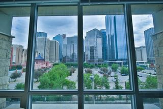 Photo 7: 538 222 Riverfront Avenue SW in Calgary: Chinatown Apartment for sale : MLS®# A1125580