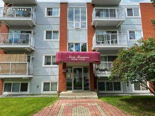 Photo 26: 305 10330 113 Street in Edmonton: Zone 12 Condo for sale : MLS®# E4250079