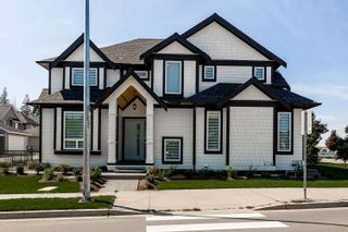 Main Photo: 7729 211 Street in Langley: Willoughby Heights House for sale : MLS®# R2615175