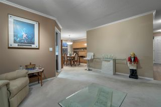 "Photo 9: 214 1200 EASTWOOD Street in Coquitlam: North Coquitlam Condo for sale in ""LAKESIDE TERRACE"" : MLS®# R2333096"
