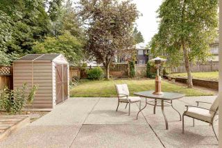 Photo 28: 1950 LANGAN Avenue in Port Coquitlam: Lower Mary Hill House for sale : MLS®# R2586564