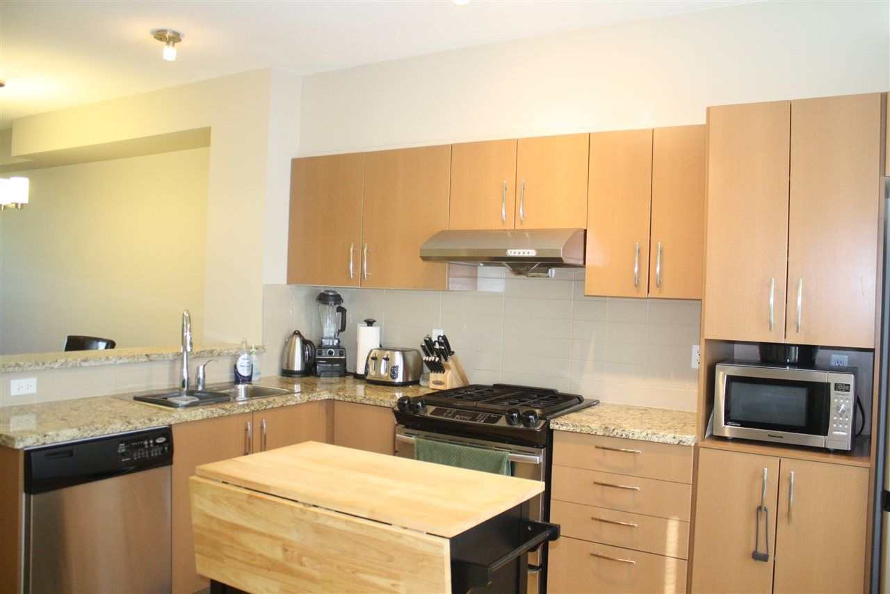 """Photo 10: Photos: 71 9800 ODLIN Road in Richmond: West Cambie Townhouse for sale in """"HENNESSY GARDEN"""" : MLS®# R2004610"""