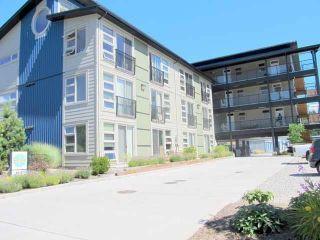 "Photo 1: 213 5604 INLET Avenue in Sechelt: Sechelt District Condo for sale in ""DOWNTOWN SECHELT"" (Sunshine Coast)  : MLS®# V1071756"
