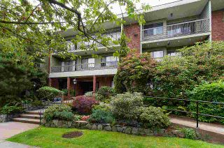 FEATURED LISTING: 338 - 1844 7TH Avenue West Vancouver