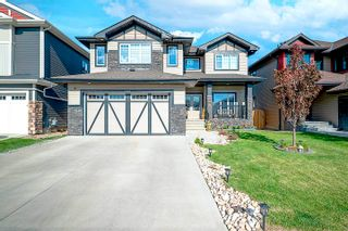Photo 1: 2422 ASHCRAFT Crescent in Edmonton: Zone 55 House for sale : MLS®# E4247436