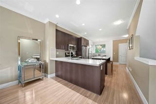 """Photo 6: 3 10711 5 Road in Richmond: Ironwood Townhouse for sale in """"Southwind"""" : MLS®# R2587409"""