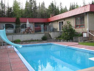 """Photo 1: 9917 BLACKWATER Road in Prince George: Jensen House for sale in """"Jenson"""" (PG City South (Zone 74))  : MLS®# R2393859"""