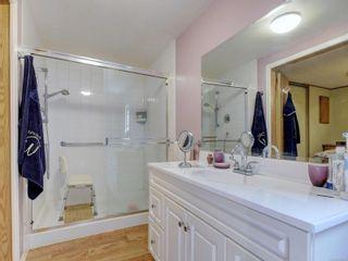 Photo 13: 40 2911 Sooke Lake Rd in : La Goldstream Manufactured Home for sale (Langford)  : MLS®# 885205