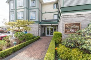 Photo 3: 204 2349 James White Blvd in SIDNEY: Si Sidney North-East Condo for sale (Sidney)  : MLS®# 757362