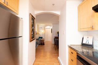 """Photo 12: 2 1071 LYNN VALLEY Road in North Vancouver: Lynn Valley Condo for sale in """"River Rock ll"""" : MLS®# R2608885"""
