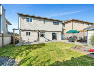 """Photo 37: 2391 WAKEFIELD Drive in Langley: Willoughby Heights House for sale in """"LANGLEY MEADOWS"""" : MLS®# R2577041"""