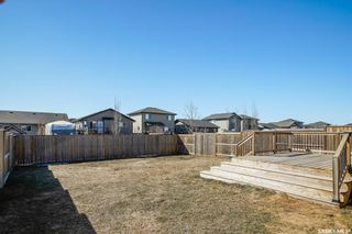 Photo 30: 252 Enns Crescent in Martensville: Residential for sale : MLS®# SK848972