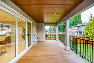 Photo 1: 674 SCHOOLHOUSE Street in Coquitlam: Central Coquitlam House for sale : MLS®# R2538927
