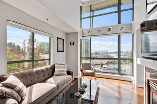 Photo 1: 405 212 LONSDALE Avenue in North Vancouver: Lower Lonsdale Condo for sale : MLS®# R2617239