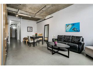 "Photo 11: 401 546 BEATTY Street in Vancouver: Downtown VW Condo for sale in ""THE CRANE BUILDING"" (Vancouver West)  : MLS®# V1134151"