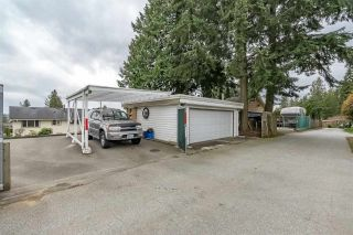 Photo 18: 1747 THOMAS Avenue in Coquitlam: Central Coquitlam House for sale : MLS®# R2268277