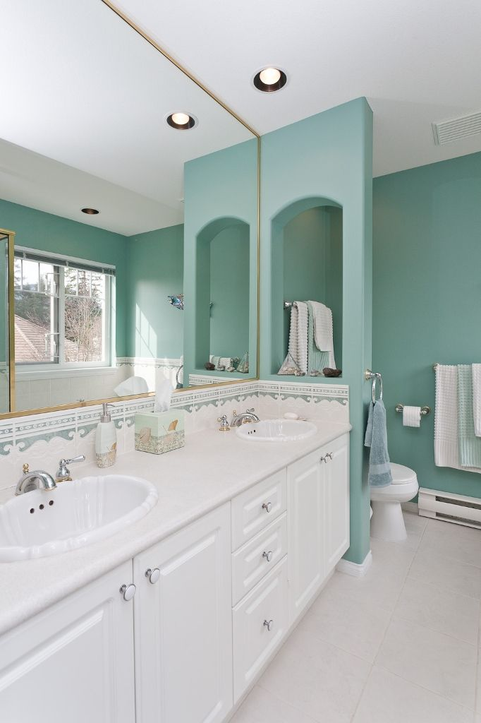 """Photo 13: Photos: 6 3405 PLATEAU Boulevard in Coquitlam: Westwood Plateau Townhouse for sale in """"PINNACLE RIDGE"""" : MLS®# V883094"""