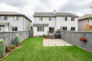Photo 2: 50 CALVERT Wynd: Fort Saskatchewan House Half Duplex for sale : MLS®# E4250145