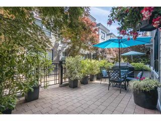 """Photo 36: 2 3508 MT SEYMOUR Parkway in North Vancouver: Northlands Townhouse for sale in """"Parkgate"""" : MLS®# R2589973"""