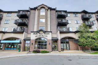 Photo 3: 405 1727 54 Street SE in Calgary: Penbrooke Meadows Apartment for sale : MLS®# A1120448