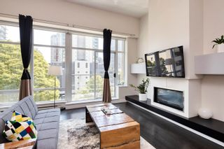 """Main Photo: 402 535 SMITHE Street in Vancouver: Downtown VW Condo for sale in """"Dolce"""" (Vancouver West)  : MLS®# R2621667"""