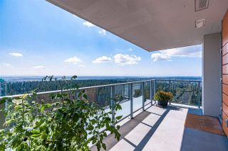 """Photo 2: 3906 5883 BARKER Avenue in Burnaby: Metrotown Condo for sale in """"ALDYNE ON THE PARK"""" (Burnaby South)  : MLS®# R2579935"""