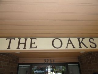 """Photo 2: 203 3264 OAK Street in Vancouver: Cambie Condo for sale in """"THE OAKS"""" (Vancouver West)  : MLS®# R2072297"""