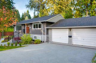 Photo 1: 3421 ST. KILDA Avenue in NORTH VANC: Upper Lonsdale House for sale (North Vancouver)  : MLS®# R2005858